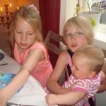 Benjaminsdöttrarna