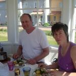 Liz och Sven