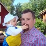 Morbror Kalle och Disa
